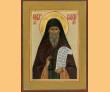29 мая - день памяти преподобного Феодора Освященного, игумена