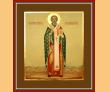 10 июня - день памяти преподобного Никиты исповедника, епископа Халкидонского