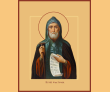 10 ноября - память преподобного Иова Почаевского, игумена