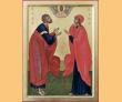 22 сентября - память праведных Богоотец Иоакима и Анны