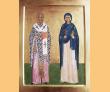 15 октября - день памяти священномученика Киприана, епископа, мученицы Иустины и мученика Феоктиста